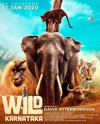 Breathtakingly Wild Kur-nataka!