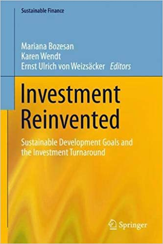 Karen Wendt Editor Investment Reinvented