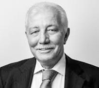 Norbert Enste Ex-Vorstand Bankhaus Metzler