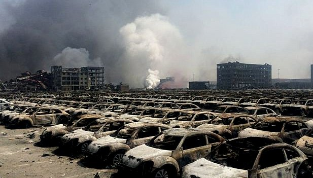 2015-Tianjin-Fire-Disaster