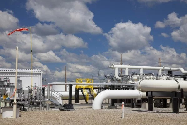 Innovative gas infrastructure: A panacea to solving Nigeria's power problem