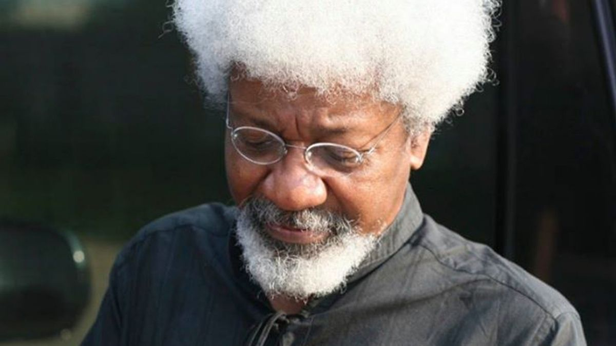 Wole Soyinka Award for Investigative Journalism Open for Entries