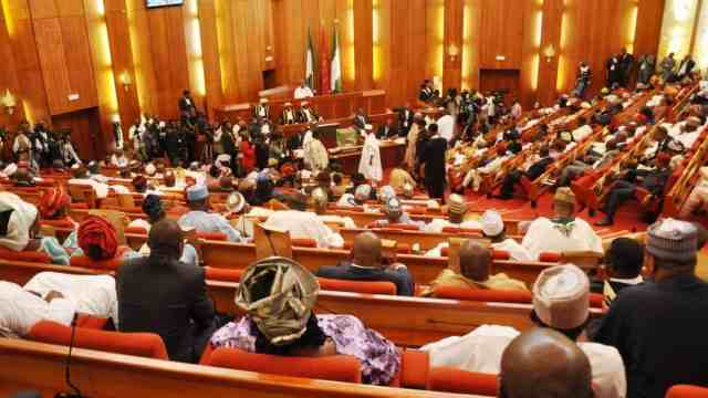 senate, nnpc debate gas development projects in Nigeria