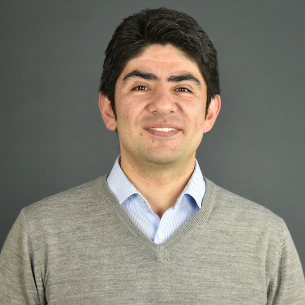Dr. Christopher Mejia