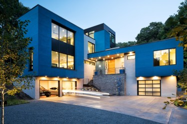 Modern House Building Vs Contemporary House 4 Differences