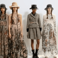 S & S In Brief: Sustainability Highlights at Paris Fashion Week