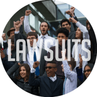 Lawsuits on Climate Change