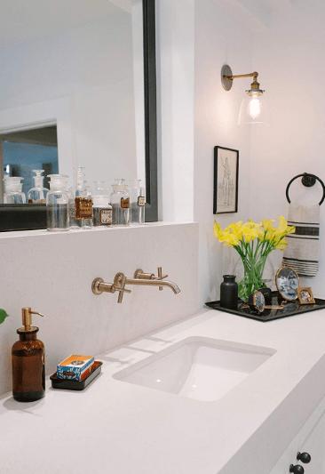 Ladena Undercounter Bathroom Sink