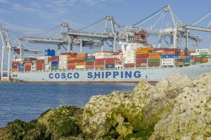Contoh Perdagangan Internasional