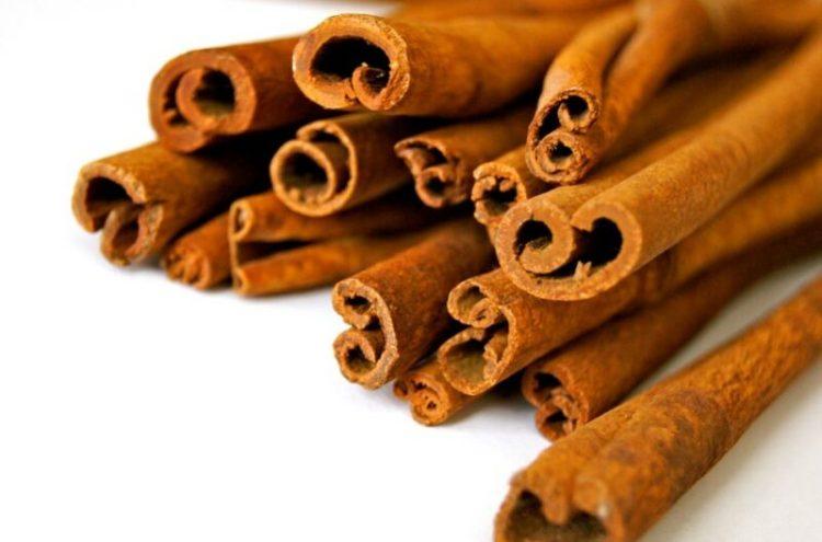 Jenis Kayu Manis Ceylon Cinnamon