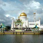 Komoditas Ekspor Impor Brunei Darussalam