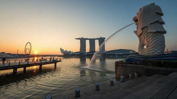 Komoditas Ekspor Impor Singapura