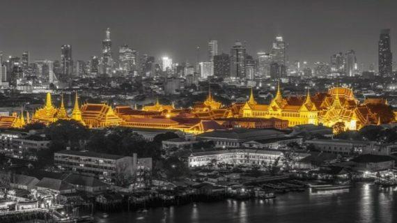 Komoditas Ekspor Impor Thailand