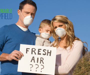 Improving Our Front-Range Summer Air Quality