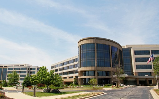Northwestern Mutual Franklin Campus