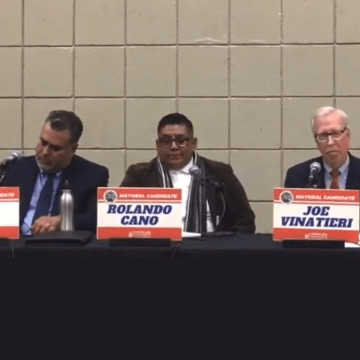 Getting Down to Business: Council Candidates Discuss Whittier's Local Economy