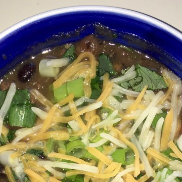 Okay-Here's Whatcha Do! Green Chile Stew