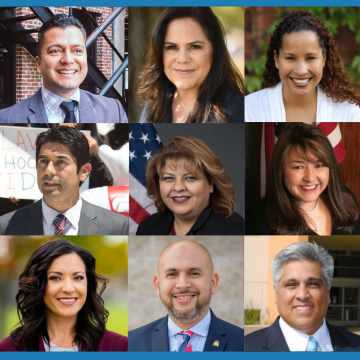 Meet the Candidates for Assembly District 57