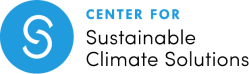 Center for Sustainable Climate Solutions logo