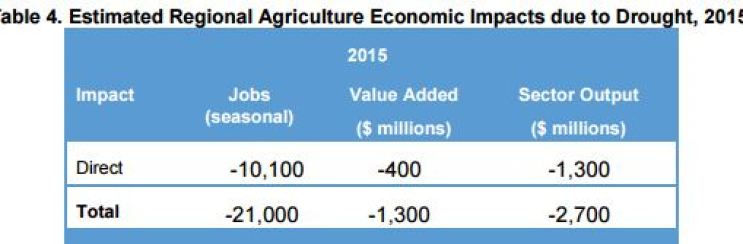 UCD 2015 ag economic impacts