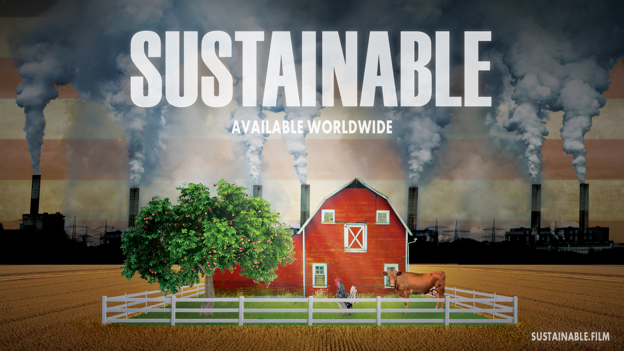 Sustainable A Documentary On The Local Food Movement In