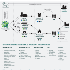 Complicated Water Cycle Diagram Phase Tin Home Sustainable Forest Products