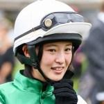 藤田菜七子がかわいい!初のG1フェブラリーステークスは何着?