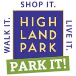 Highland Park, New Jersey logo