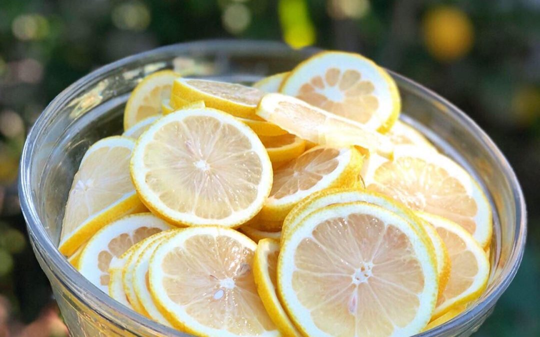 What to do with Lemons?