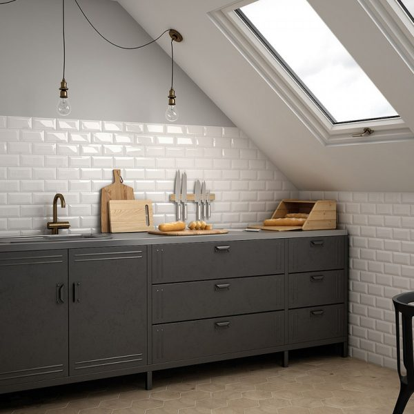 Cotswold Chapel Kitchen  Sustainable Kitchens