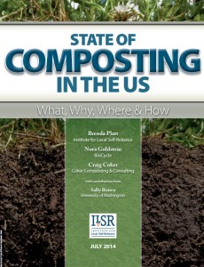 state of composting