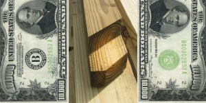 Want to Beat Record High Lumber Prices? Build With Earth!