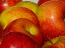 Pesticides on produce