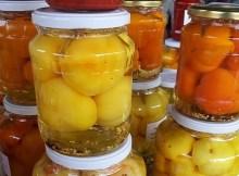 Off-grid food preservation methods