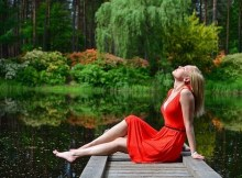 Spend time in nature for better health