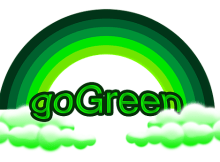 5 easy ways to live a green life