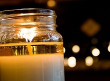 How to make homemade soy candles in a slow cooker