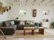 Home decor tips for a sustainable living space