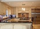 Safe & healthy kitchen furnishings