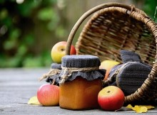 Seasonal tasks for the autumn homestead