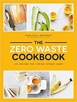 Zero-Waste Cookbook