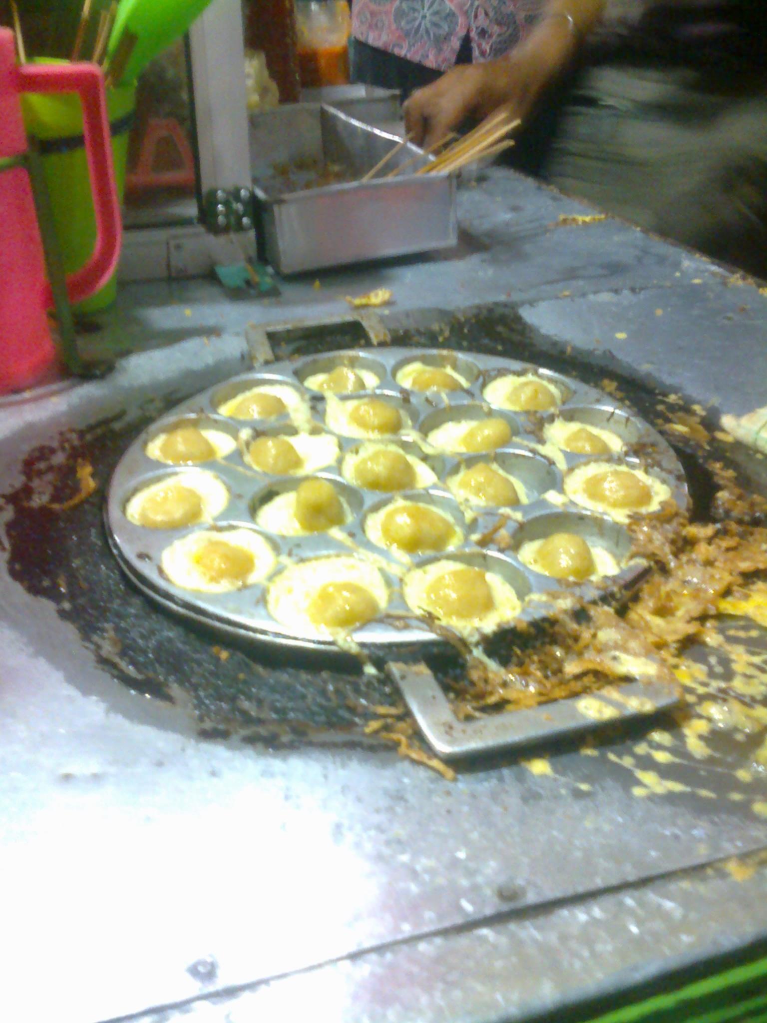 Cara Membuat Pentol Goreng Dari Kentang : membuat, pentol, goreng, kentang, JAJANAN, TANGLUR, SITUBONDO, SUSTAINABLE.MOVEMENT