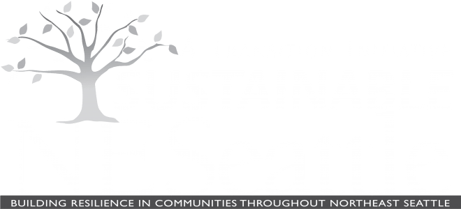 Sustainable Northeast Seattle