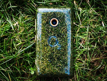 O2-Grass-Phone