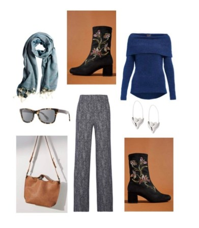 5 Sustainably Lux Looks for the Professional Woman