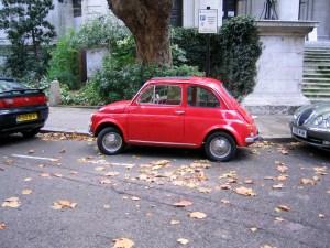 Tiny Car #1