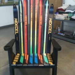 Home Depot Adirondack Chairs Kitchen On Wheels Woodwork How To Make Ski Chair Pdf Plans