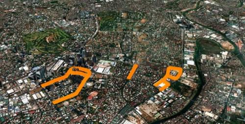Manila_AIR-map