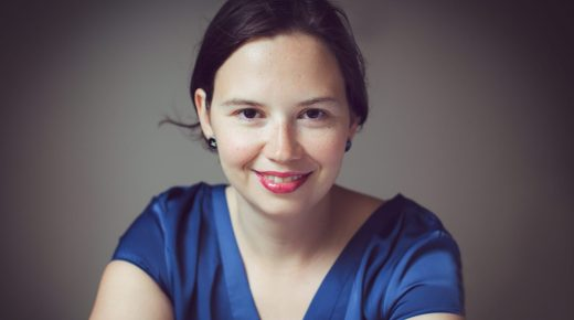 Wild Authors: Christiane Vadnais