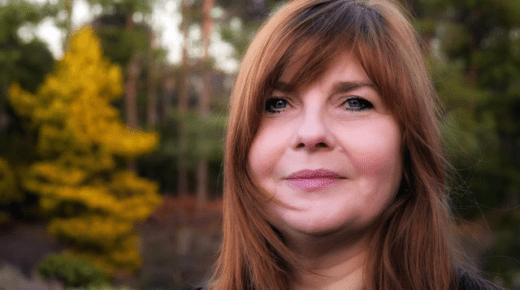 Emma Nicolson joins the Creative Carbon Scotland board
